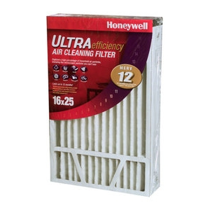 Honeywell CF200A1008 4-Inch Ultra Efficiency Air Cleaning Filter 16x25x4