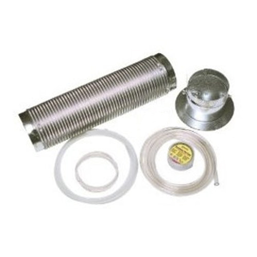 Honeywell HKIT2A1001/U Installation Kit, Bypass