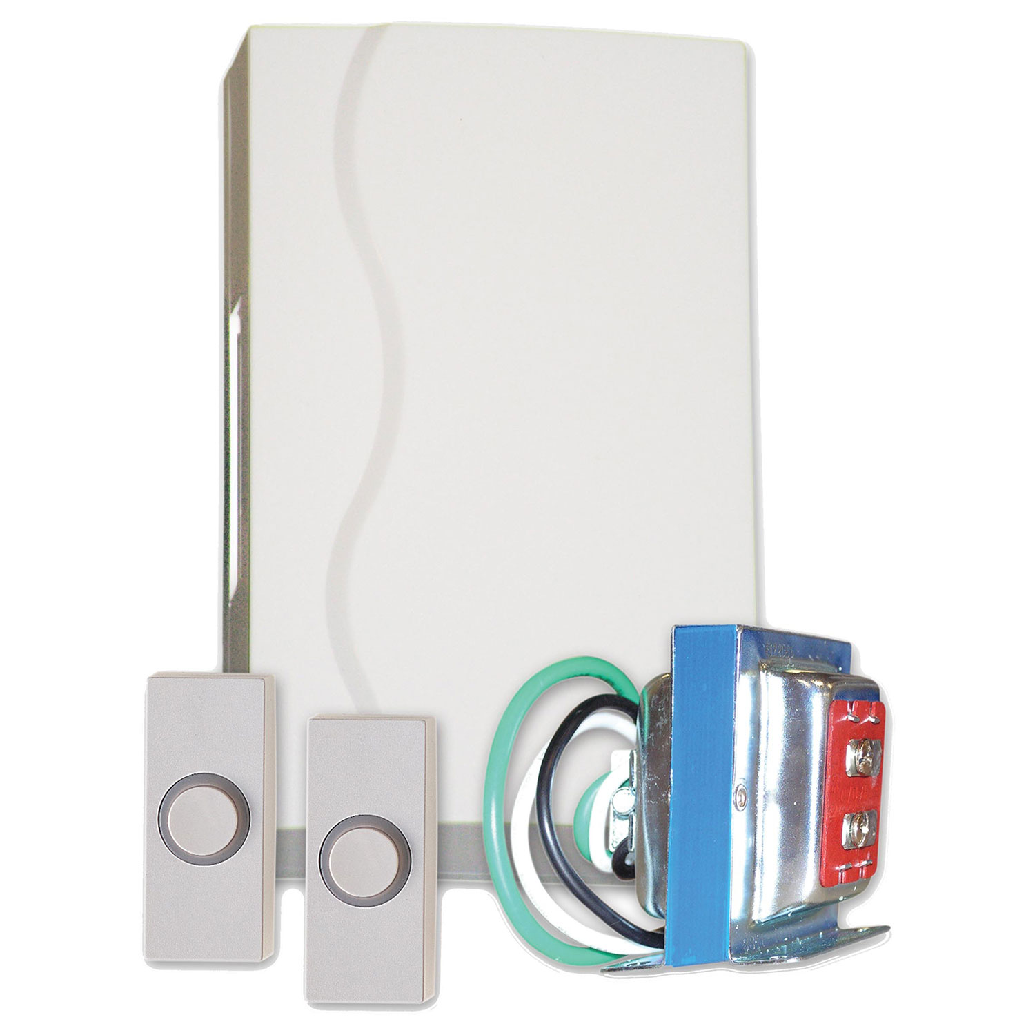 Honeywell RCW110KB1008/N Door Chime Contractor Kit