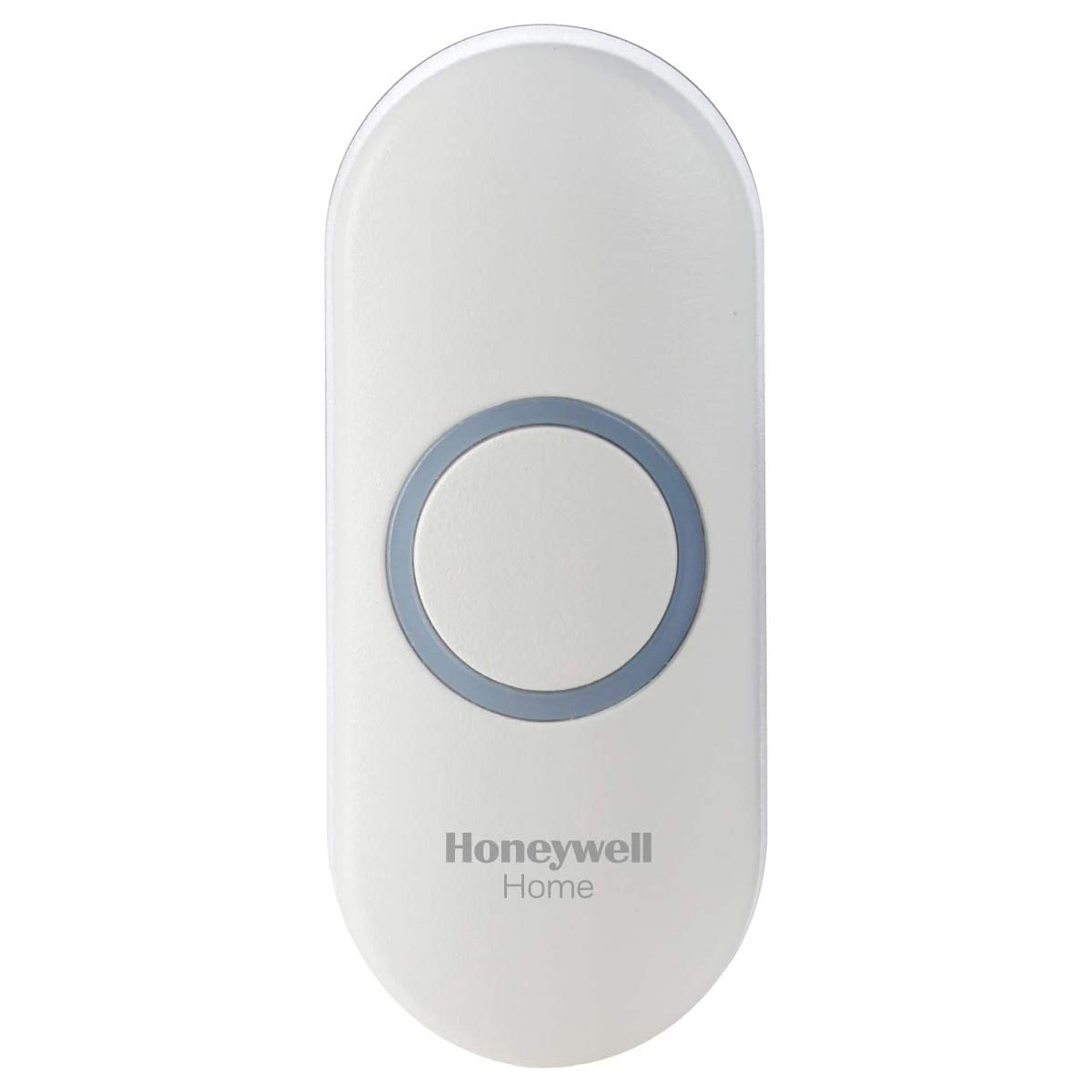 Honeywell Wireless Doorbell Push Button for Series 3, 5, 9 Honeywell Door Bells (White) - RPWL400W