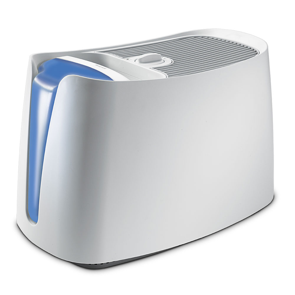 Honeywell Quietcare Cool Moisture Humidifier, HEV355
