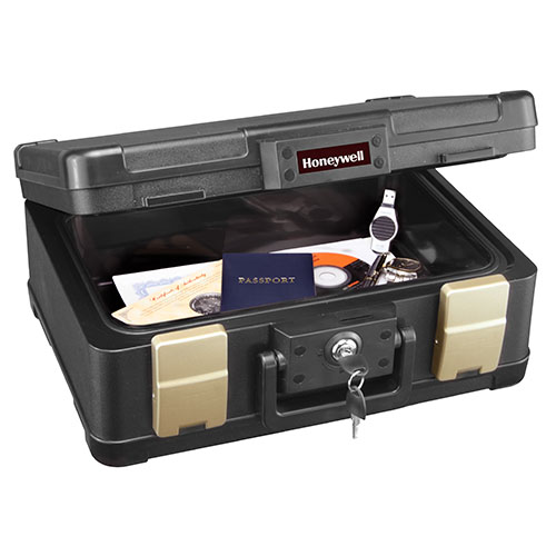 Honeywell 1103 Molded Fire/Water Chest (.27 cu ft.)
