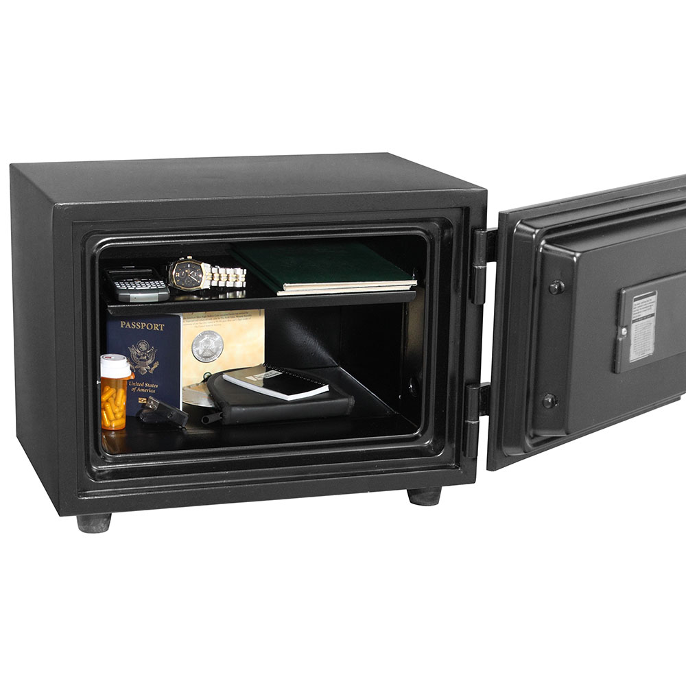 Honeywell 2112 Fire Safe (.55 cu ft.) - Digital Lock