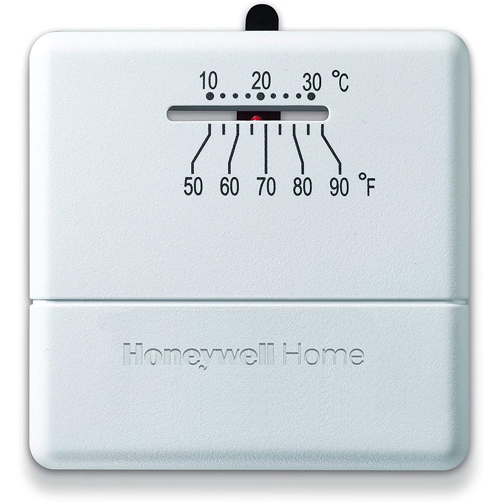 Honeywell CT30A1005 Heat Only Non Programmable Thermostat