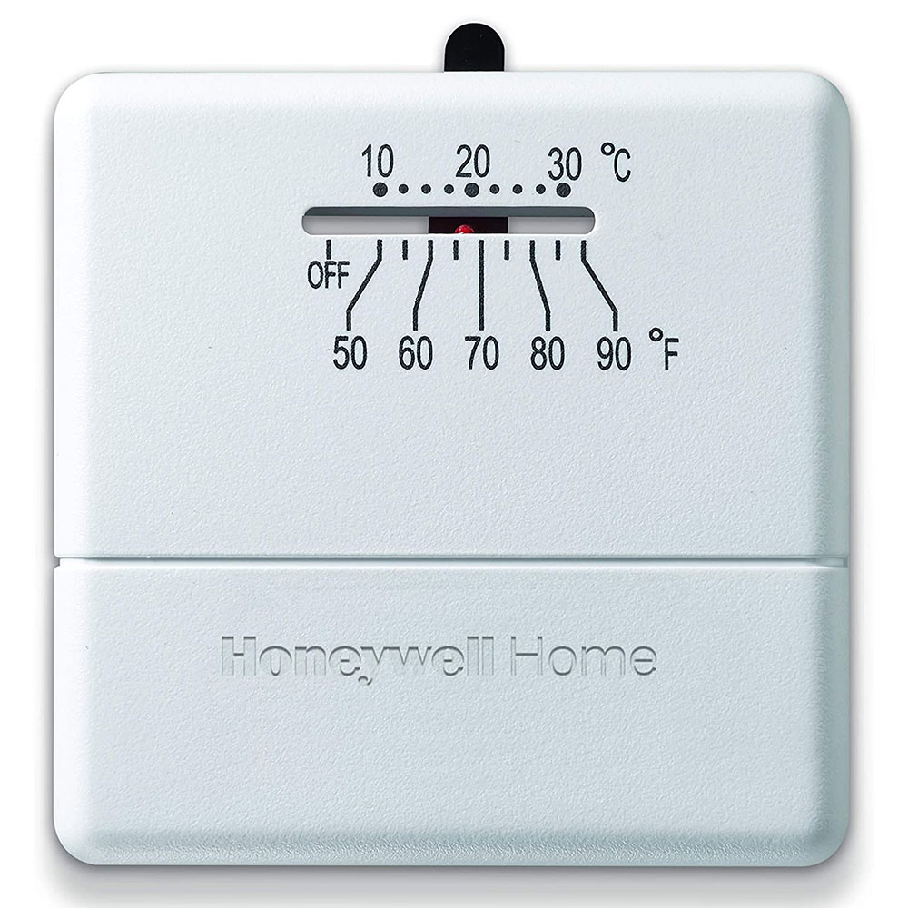 Honeywell Yct33a1009 750 Millivolt Heat Only Non