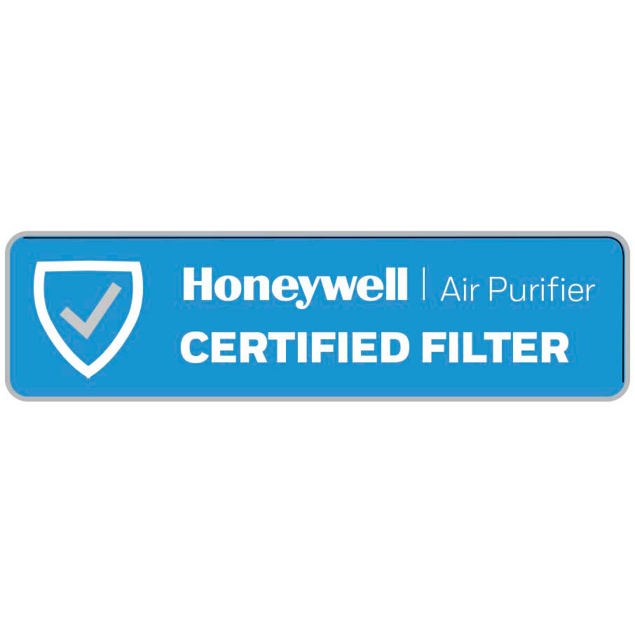 Honeywell Filter C HEPAClean Replacement Filter, HRF-C1 (Replaces 16216)