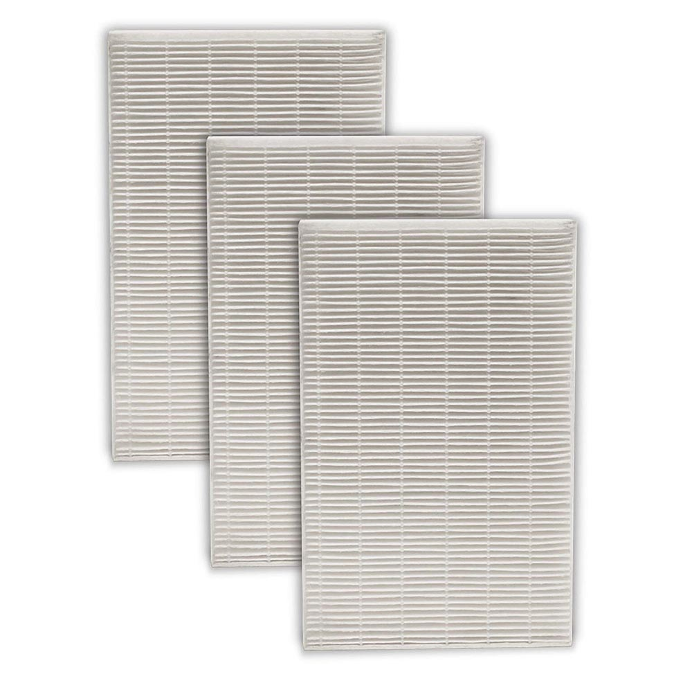 Honeywell Filter R True HEPA Replacement Filter - 3 Pack, HRF-R3
