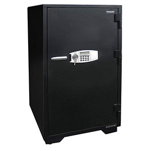 Honeywell 2120 Steel Fire and Security Safe (5.33 cu. ft.)