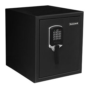 Honeywell 2605 Waterproof 2 Hour UL Fire and Security Safe