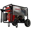 Honeywell 7,500 Watt 420cc OHV Portable Gas Powered Generator with Electric Star