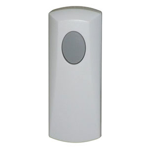 Honeywell RPWL100A1009/A Surface Mount Push Button for Door Chime