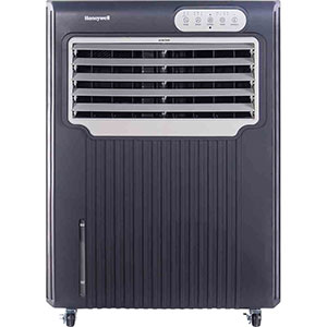 Honeywell CO70PE 70 Liter Outdoor Portable Evaporative Air Cooler