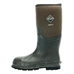 Muck Boots Chore Xpress Cool Safety Toe Work Boot in Brown, CSCT-STL