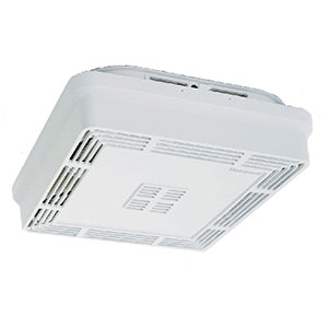Honeywell F115A1064 Commercial Ceiling Mount Media Air Cleaner with 99.97% HEPA