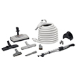 Honeywell H200 Select Electric Cleaning Set for Honeywell Central Vacuum Systems