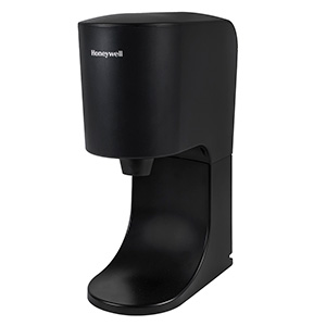 Honeywell HPD-100B Personal Hand Dryer in Black