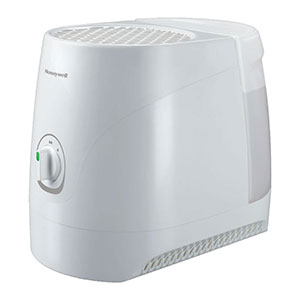 Honeywell Cool Moisture Humidifier White, HEV320W