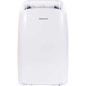 Honeywell HL10CESWW Portable Air Conditioner 10,000 BTU Cooling (White)