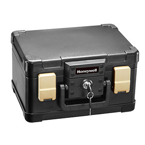 Honeywell 1102 Molded Fire/Water Chest (.15 cu')