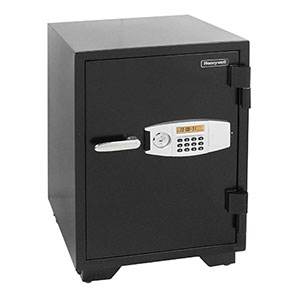 Honeywell 2116 Fire Safe (2.35 cu') - Digital Lock