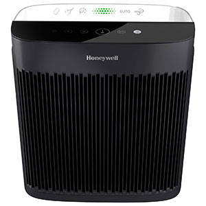 Honeywell InSight HPA5200B HEPA Air Purifier, Allergen Remover for Large Rooms