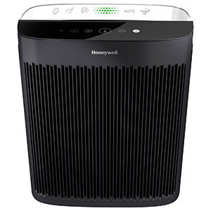 Honeywell Insight HPA5300B HEPA Air Purifier, Allergen Remover For X-Large Rooms