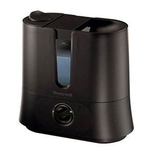 Honeywell Top Fill Cool Mist Humidifier - Black, HUL570B