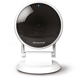 Honeywell Lyric C2 Indoor Wi-Fi Security Camera, RCHC4400WF