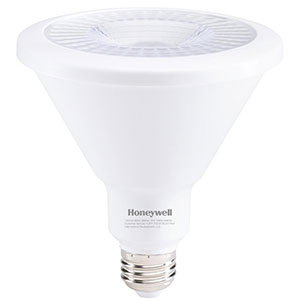 Honeywell 15W, 90W Equivalent, PAR38 LED Spot Light Bulb, Y389030HB110